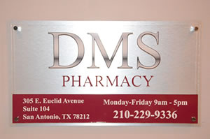 dms pharmacy